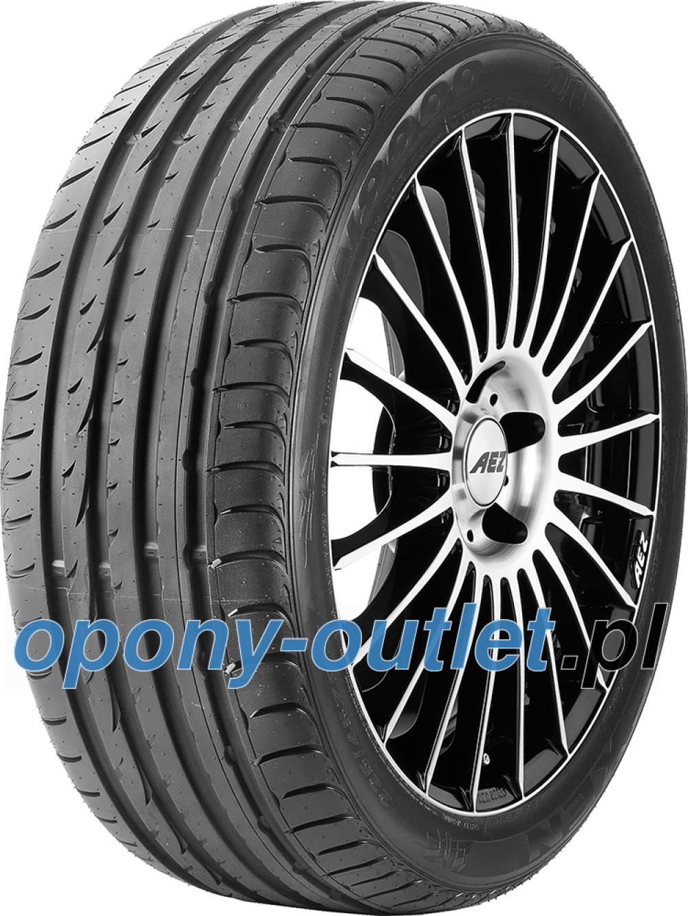 Nexen N 8000 ( 235/60 R18 103H )