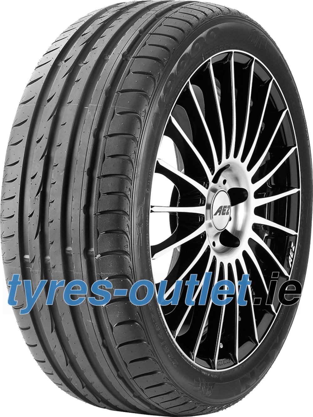 Nexen N 8000 ( 255/40 R19 100Y XL )