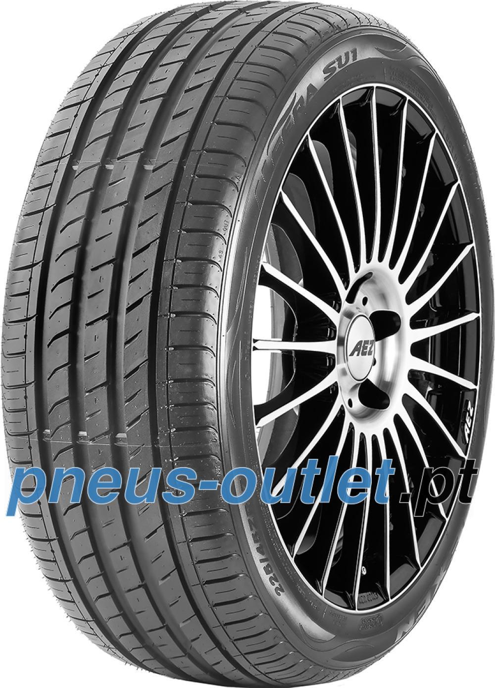 Nexen N Fera SU1 ( 225/40 R19 93Y XL 4PR RPB )
