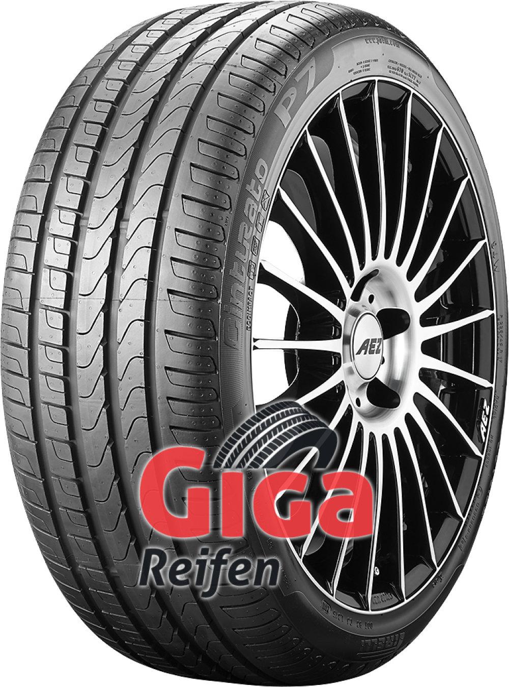 Pirelli Cinturato P7 ( 225/40 R18 92W XL ECOIMPACT, mit Felgenschutz (MFS) )