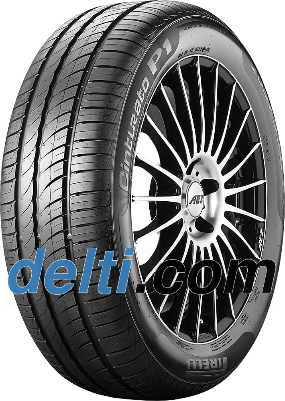 Pirelli Cinturato P1 RFT ( 195/55 R16 87V *, ECOIMPACT, mit Felgenschutz (MFS), runflat )