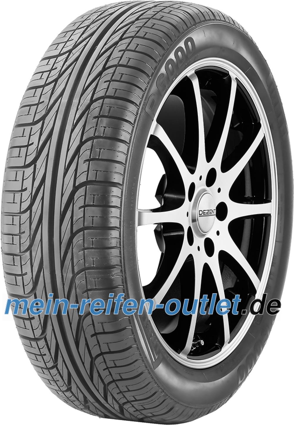 Pirelli P6000 ( 215/60 R15 94W N2 )