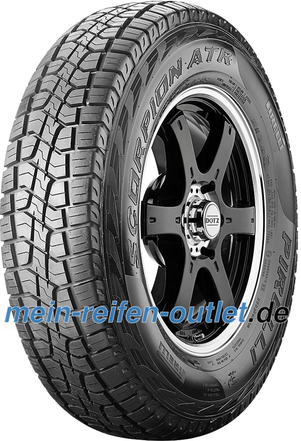 Pirelli Scorpion ATR ( 185/75 R16 93T )