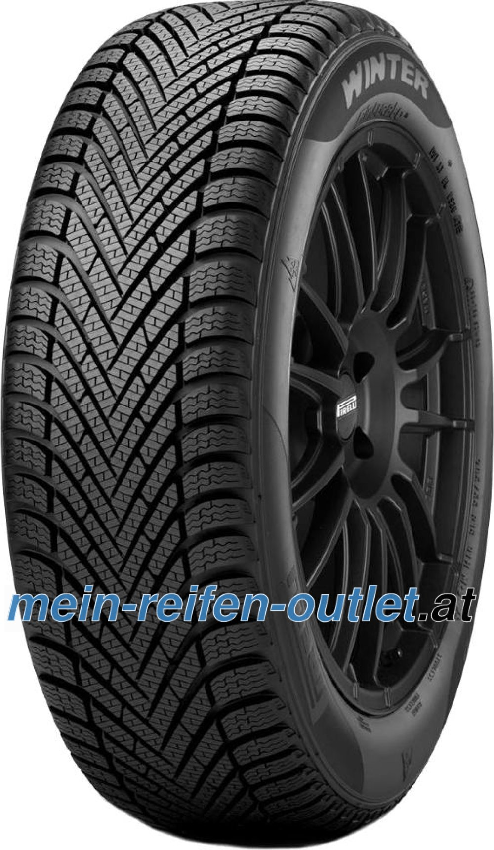 Pirelli Cinturato Winter ( 195/60 R15 88T )