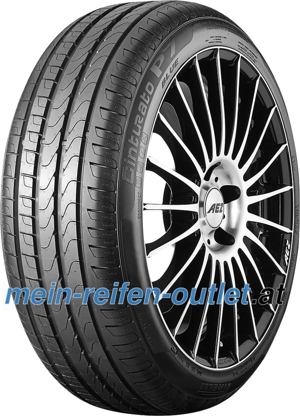 Pirelli Cinturato P7 Blue ( 205/55 R16 91V AO )