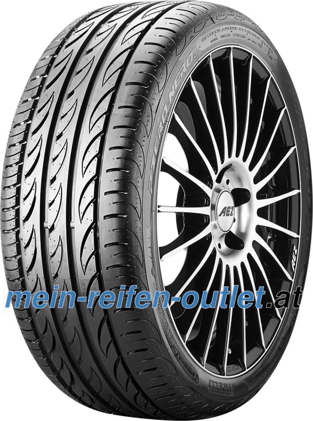 Pirelli P Zero Nero GT ( 285/25 ZR20 (93Y) XL )