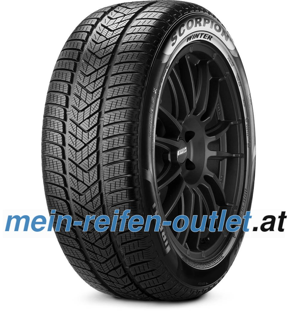 Pirelli Scorpion Winter ( 215/65 R16 98H ECOIMPACT, mit Felgenschutz (MFS) )