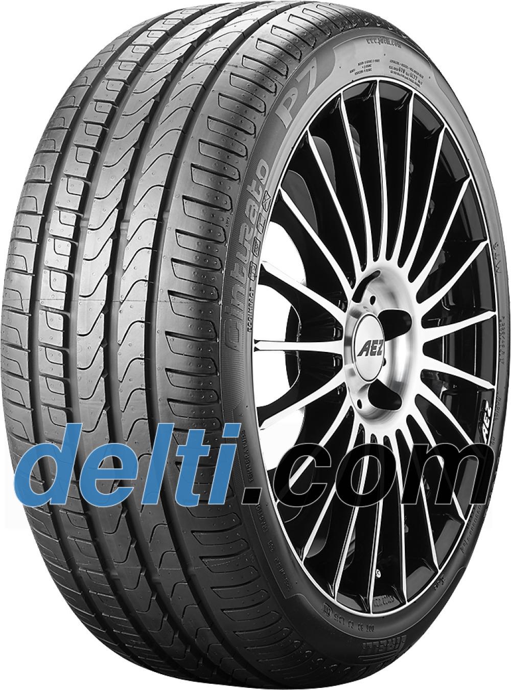 Pirelli Cinturato P7 runflat ( 225/45 R18 91W *, ECOIMPACT, mit Felgenschutz (MFS), runflat )