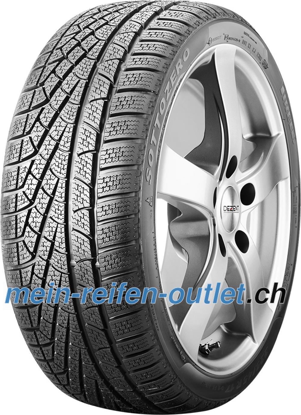 Pirelli W 210 SottoZero ( 225/55 R16 99H XL AO )
