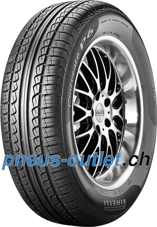 Pirelli Cinturato P6 ( 195/60 R15 88H ECOIMPACT )