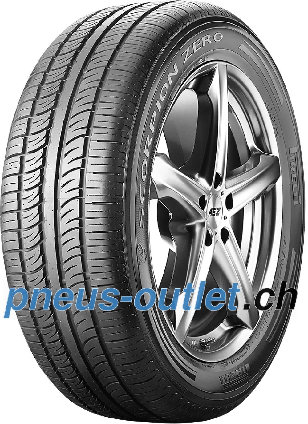 Pirelli Scorpion Zero Asimmetrico runflat ( 245/45 R20 99W runflat )