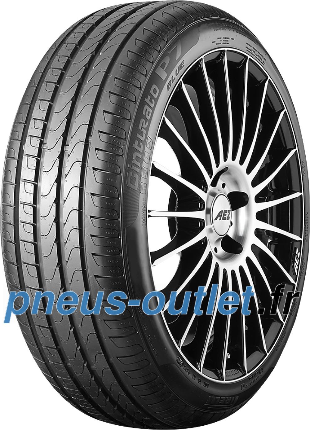 Pirelli Cinturato P7 Blue ( 205/60 R16 92V ECOIMPACT )
