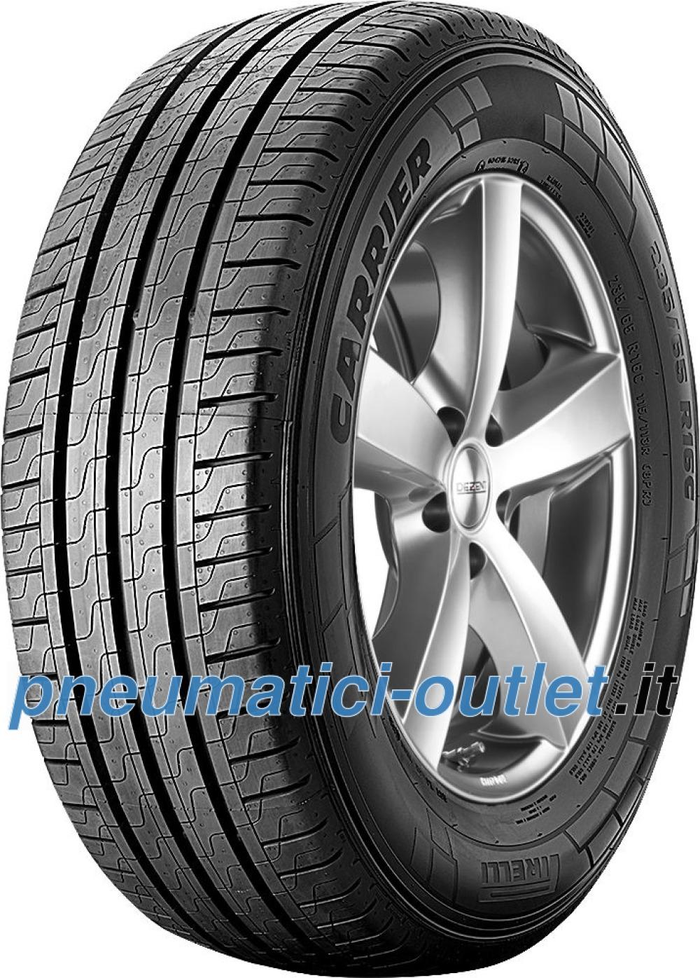 Pirelli Carrier ( 235/60 R17C 117/115R )