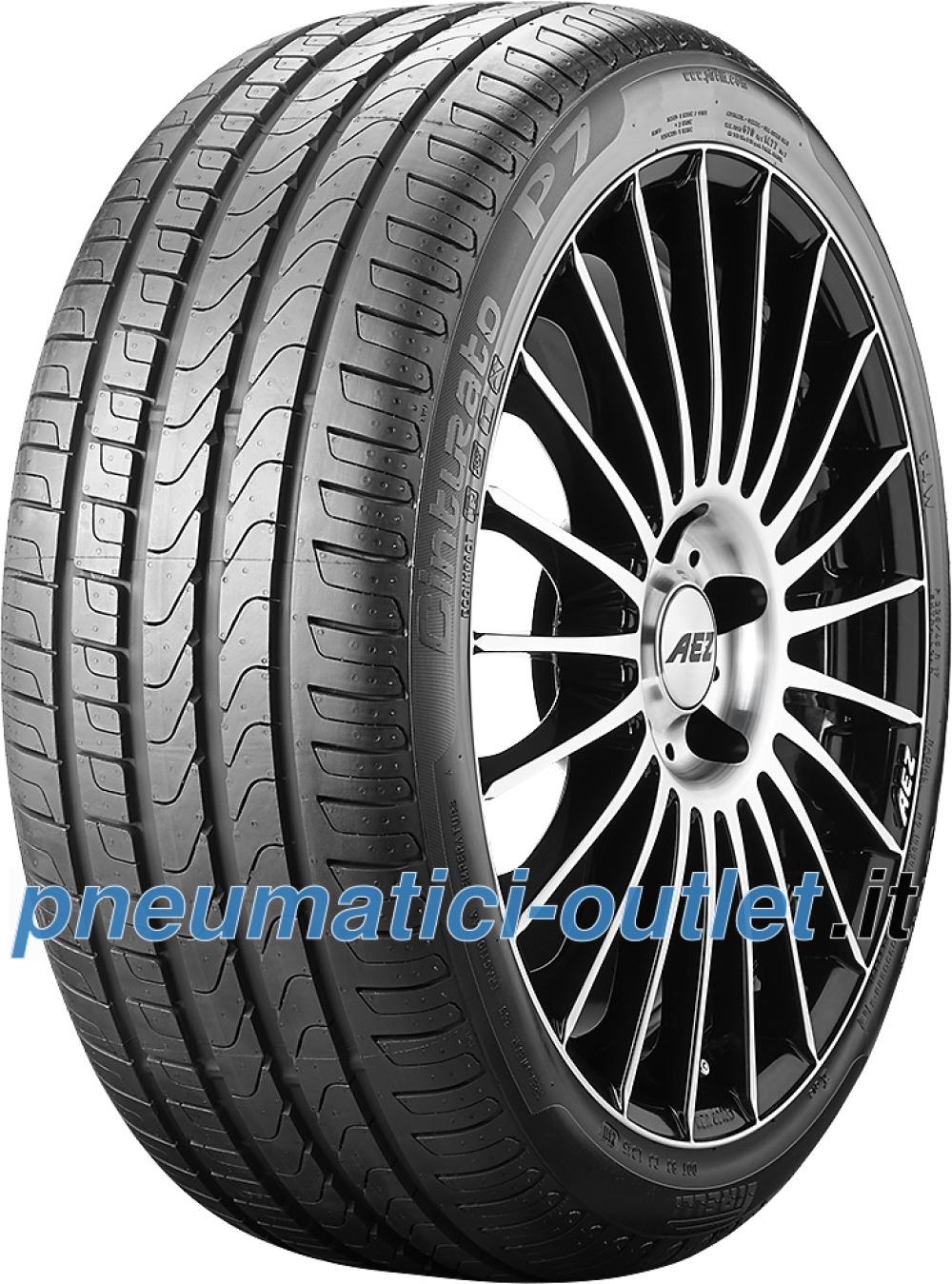 Pirelli Cinturato P7 ( 245/45 R17 95W ECOIMPACT, MO, con protezione del cerchio (MFS) )
