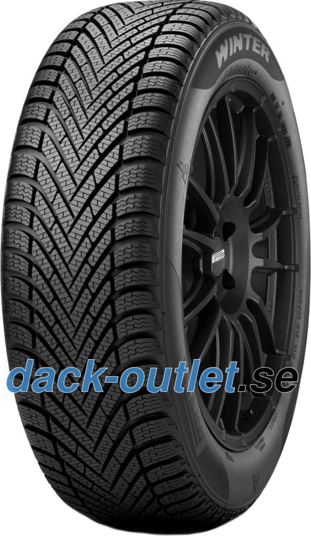 Pirelli Cinturato Winter ( 185/65 R15 88T )