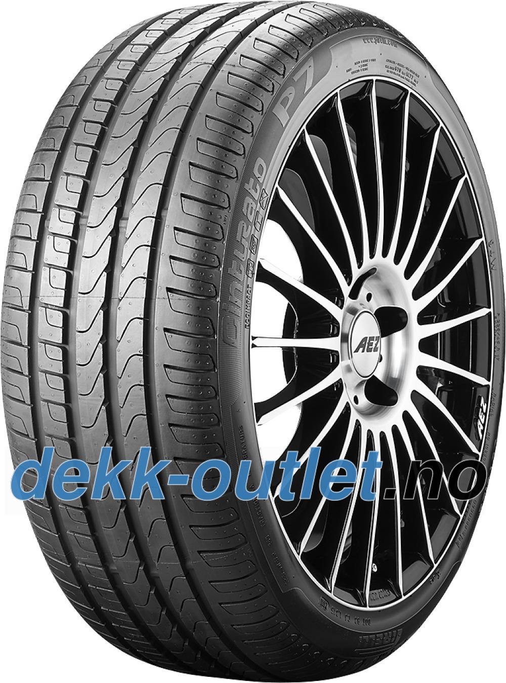 Pirelli Cinturato P7 ( 225/50 R17 94W ECOIMPACT, med felgbeskyttelse (MFS) )