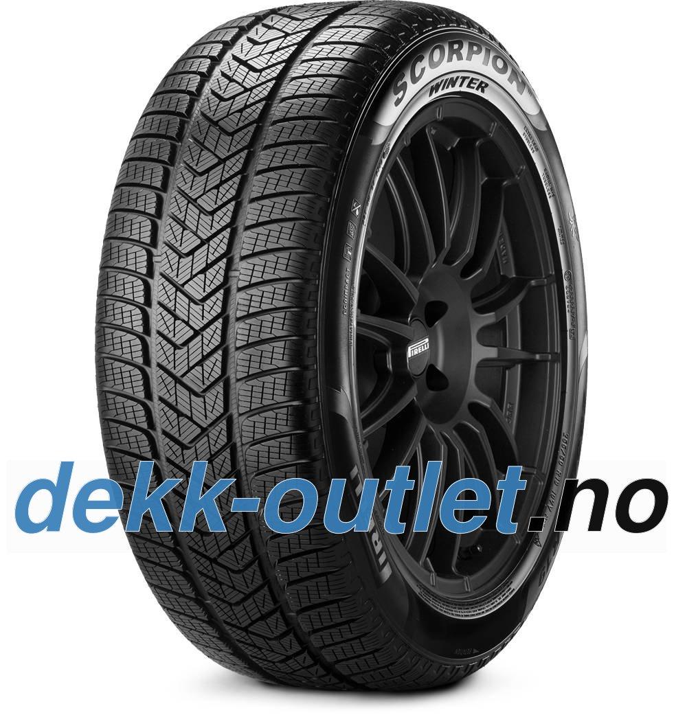 Pirelli Scorpion Winter ( 255/55 R18 105V ECOIMPACT, N0, med felgbeskyttelse (MFS) )