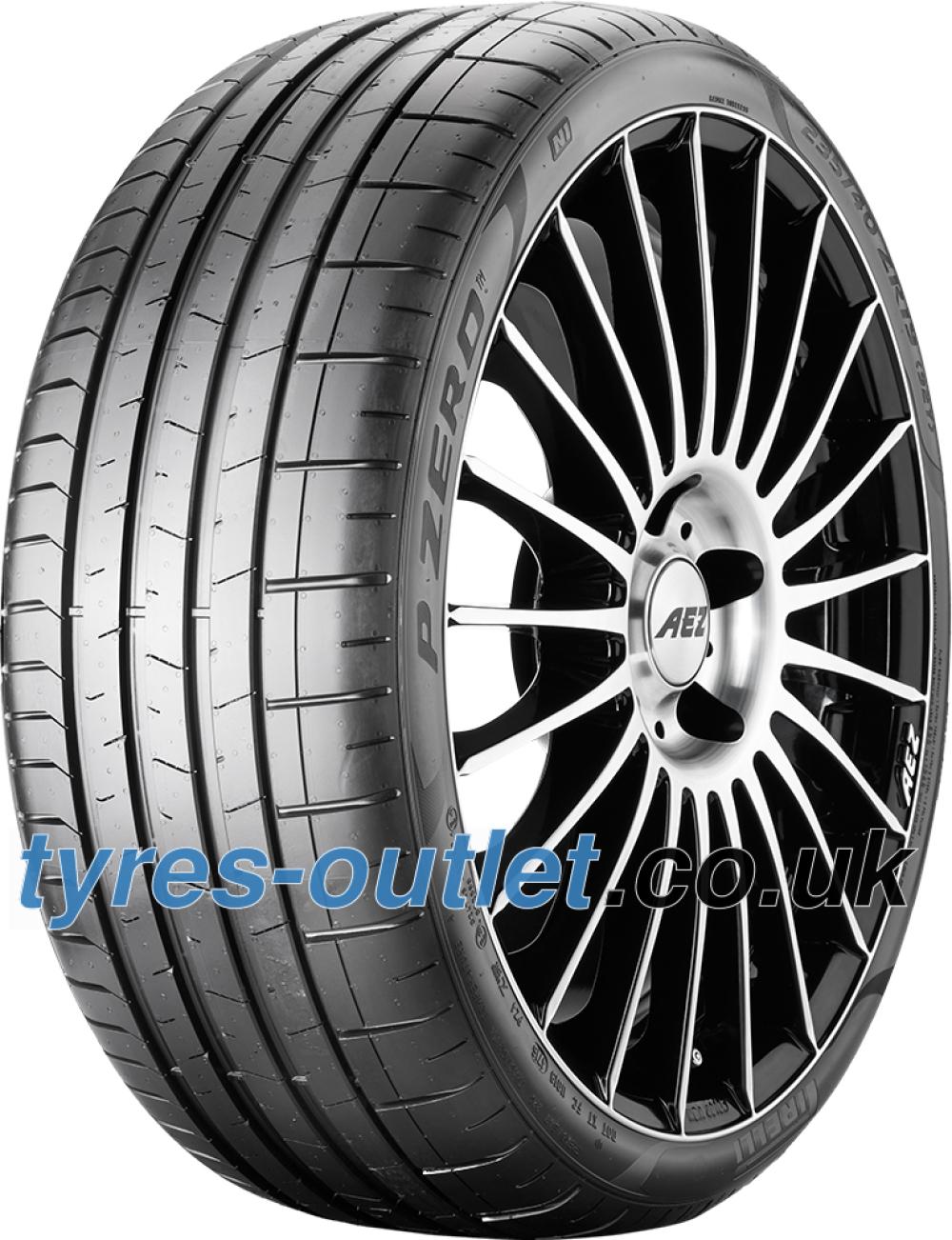 Pirelli P Zero SC ( 235/40 ZR18 95Y XL BST )