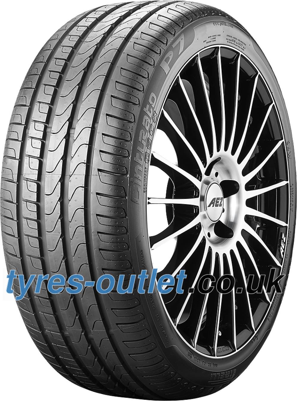 Pirelli Cinturato P7 ( 205/55 R16 91H ECOIMPACT )