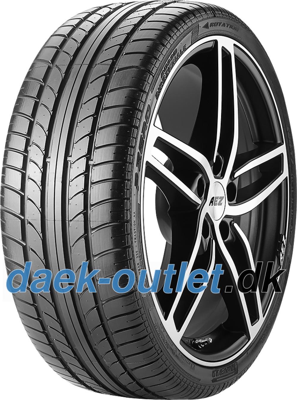 Pirelli P Zero Corsa Direzionale ( 235/35 ZR19 (91Y) XL L, med fælgbeskyttelse (MFS) )