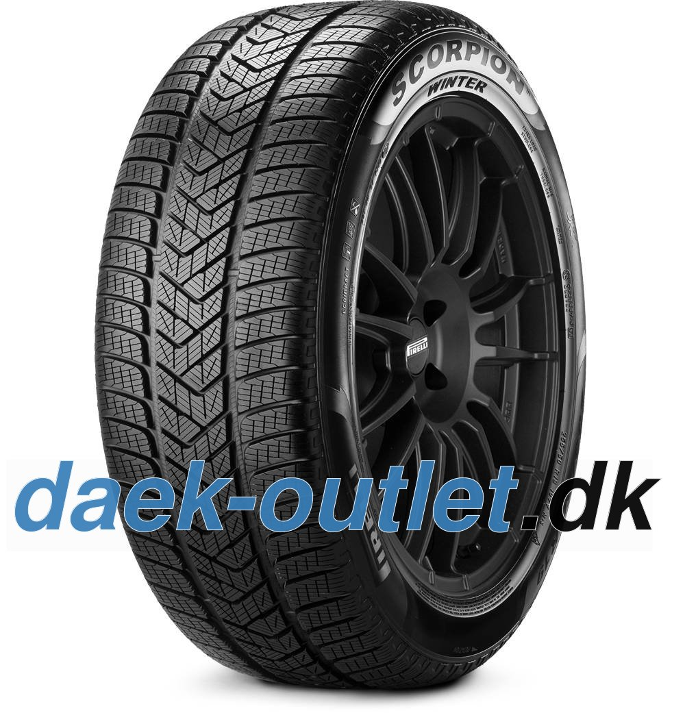 Pirelli Scorpion Winter ( 235/65 R17 104H )
