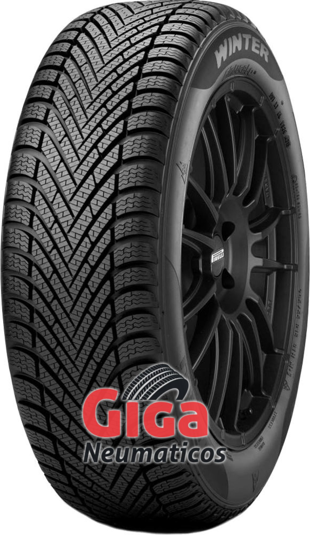 Pirelli Cinturato Winter ( 185/50 R16 81T )