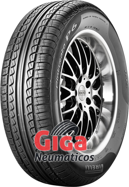 Pirelli Cinturato P6 ( 185/60 R15 84H ECOIMPACT )