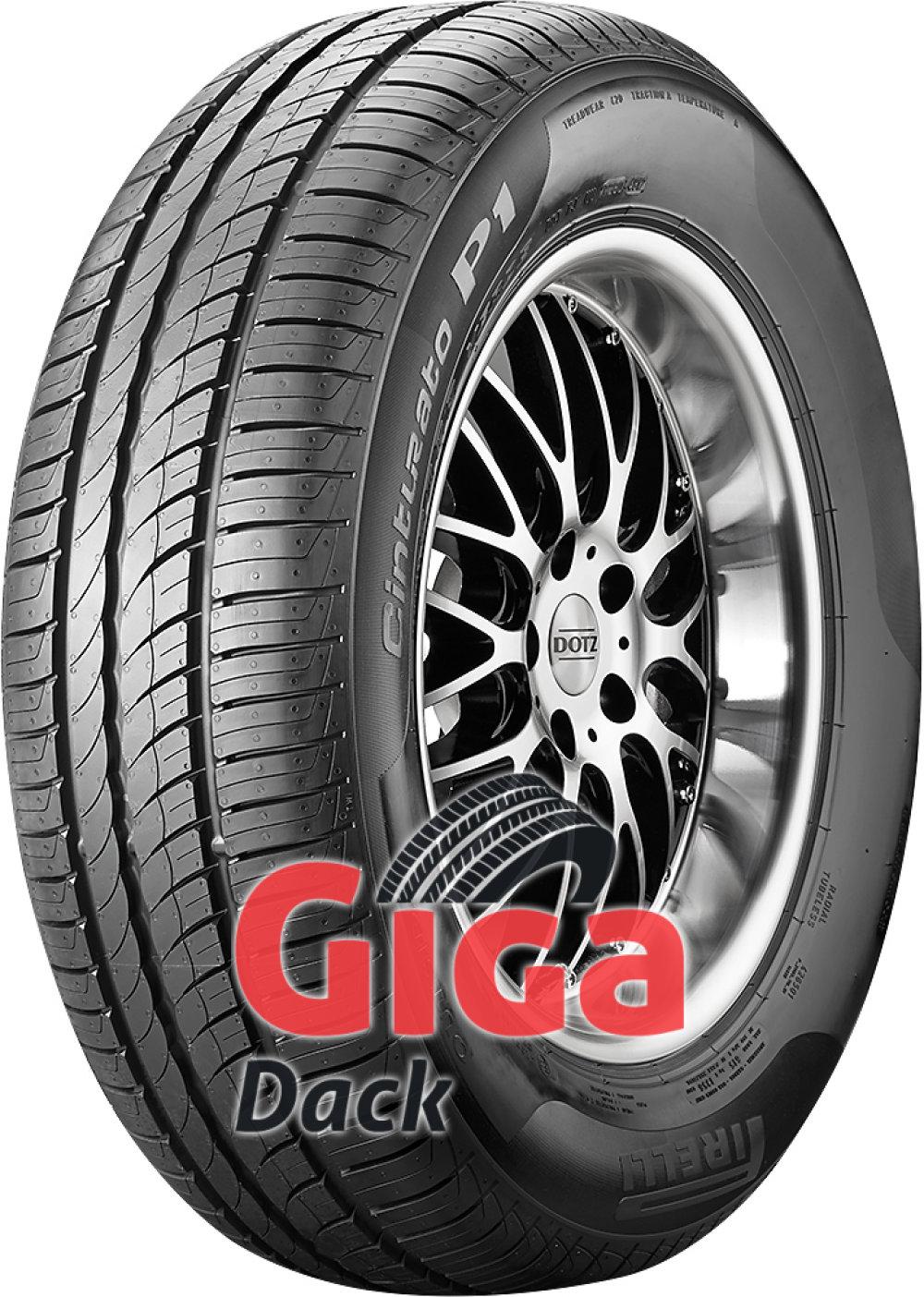 Pirelli Cinturato P1 Verde ( 205/60 R15 91V ECOIMPACT )