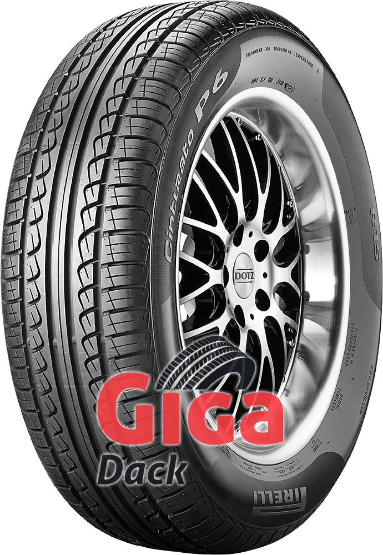 Pirelli Cinturato P6 ( 185/65 R15 88H ECOIMPACT )