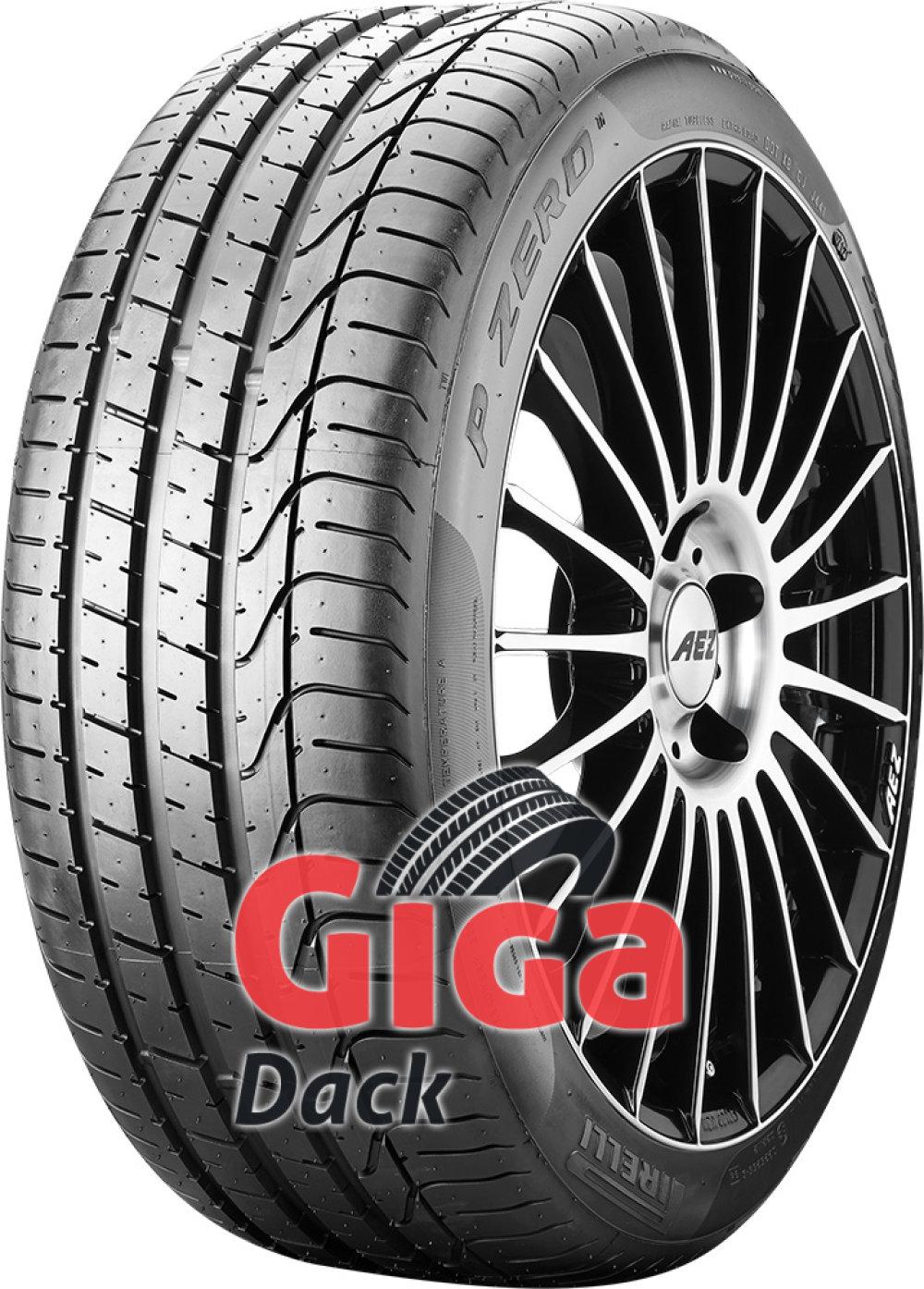 Pirelli P Zero ( 275/45 ZR18 (103Y) N0, med fälg skyddslist (FSL) )