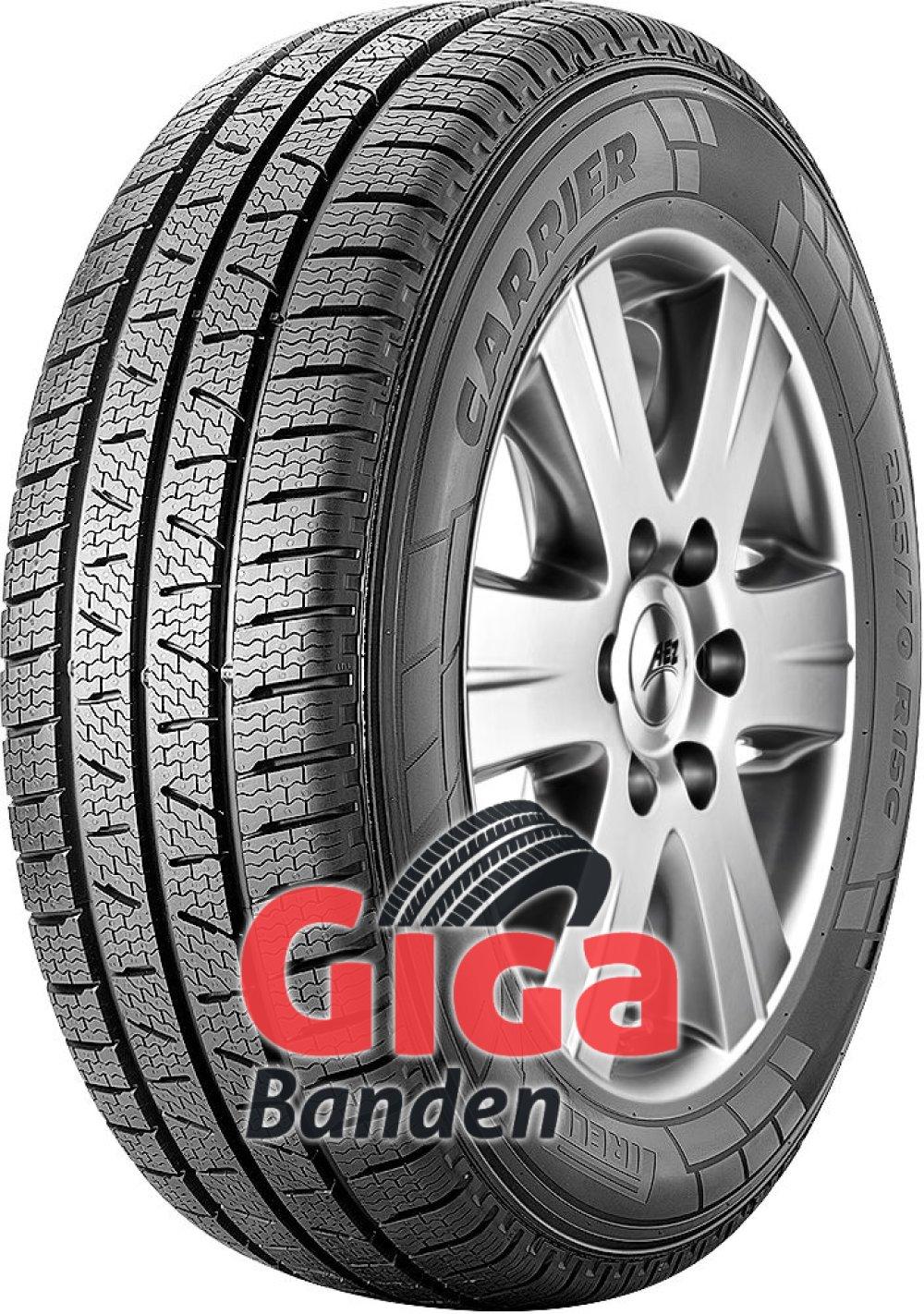Pirelli Carrier Winter ( 235/65 R16C 115/113R )
