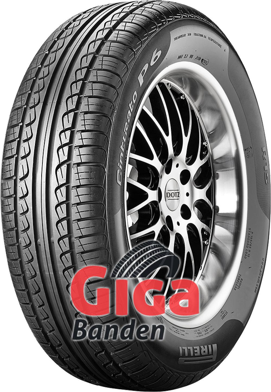 Pirelli Cinturato P6 ( 185/55 R16 87H XL ECOIMPACT )