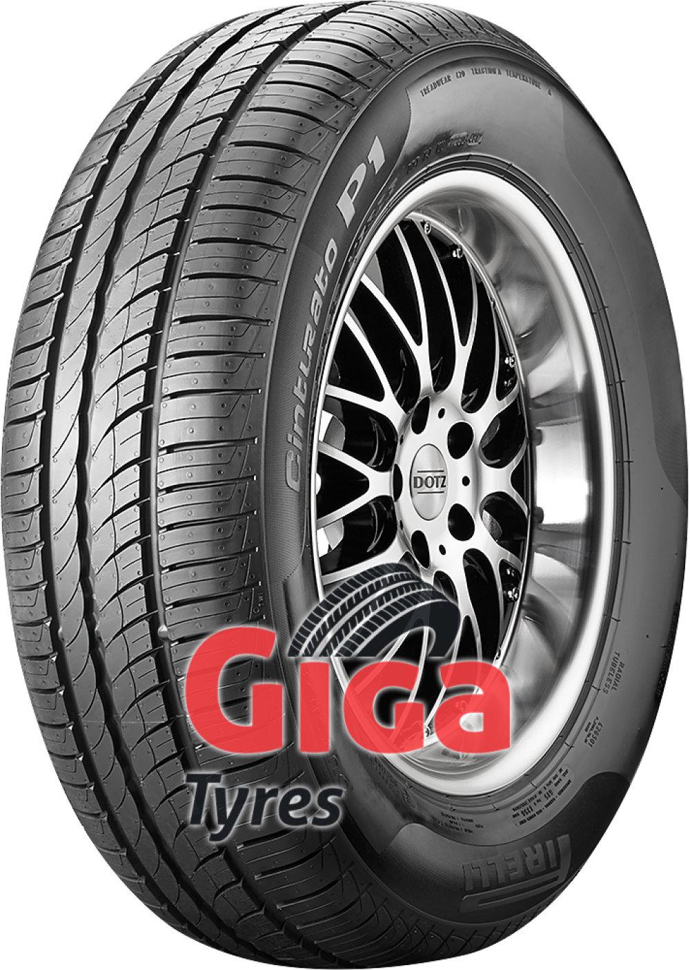 Pirelli Cinturato P1 Verde ( 195/55 R16 87H ECOIMPACT )