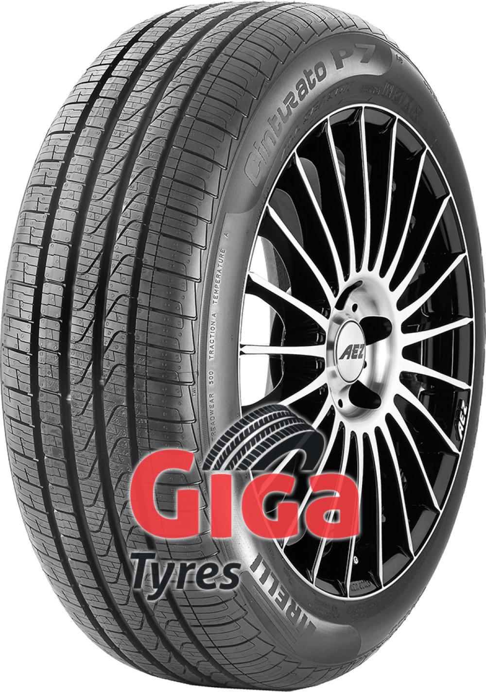 Pirelli Cinturato P7 A/S ( 295/35 R20 105V XL ECOIMPACT, N0, with rim protection (MFS) )