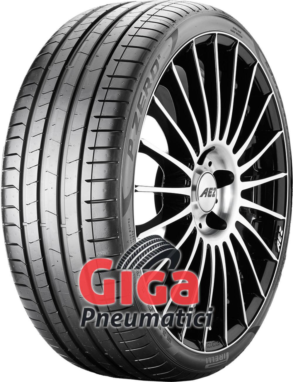 Pirelli P Zero LS ( 255/35 R20 97W XL PNCS, VOL )