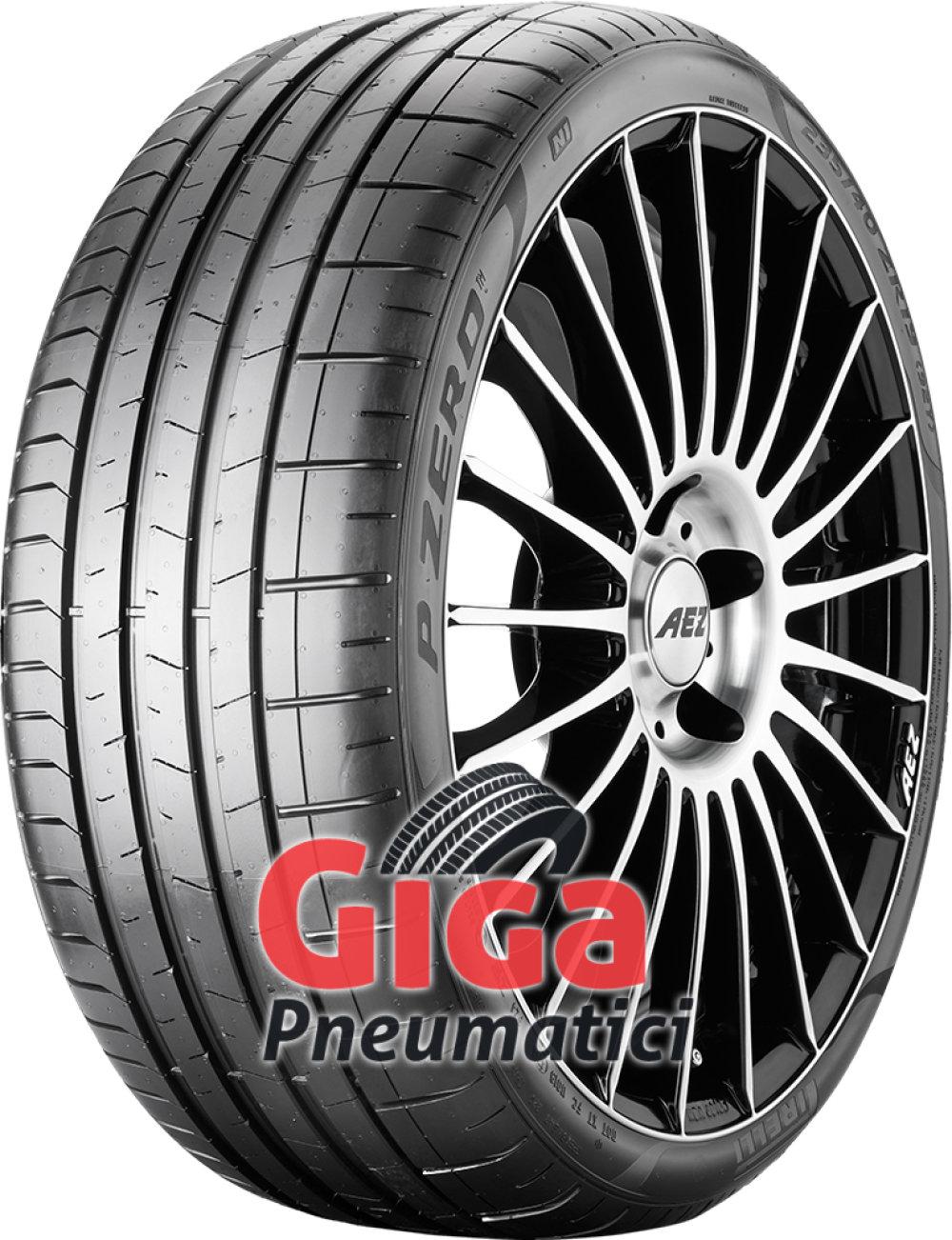 Pirelli P Zero SC ( 245/35 ZR20 (95Y) XL F03 )
