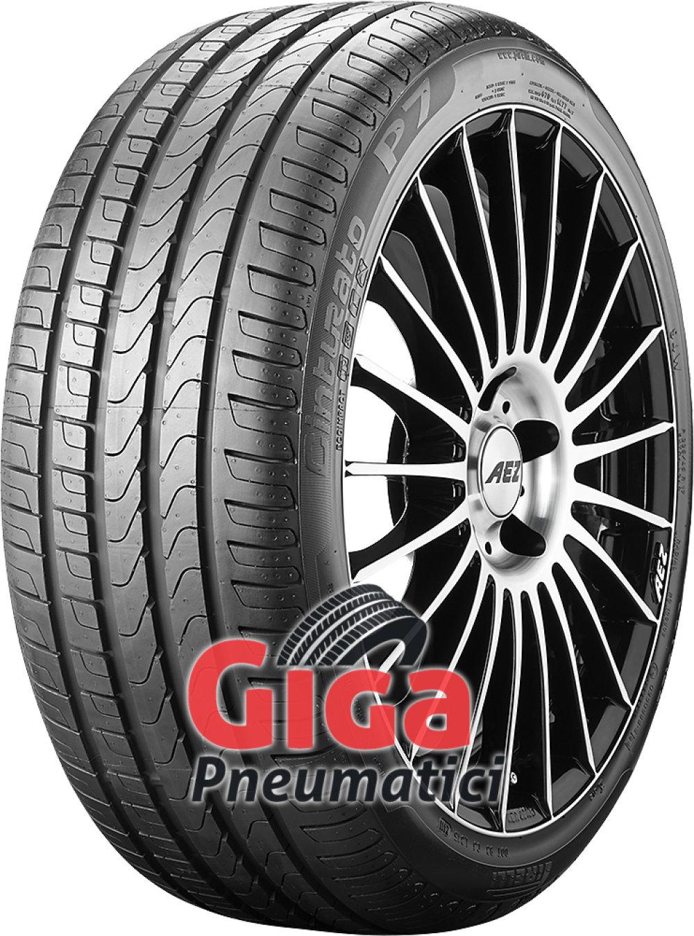 Pirelli Cinturato P7 ( 205/55 R16 91H *, ECOIMPACT )