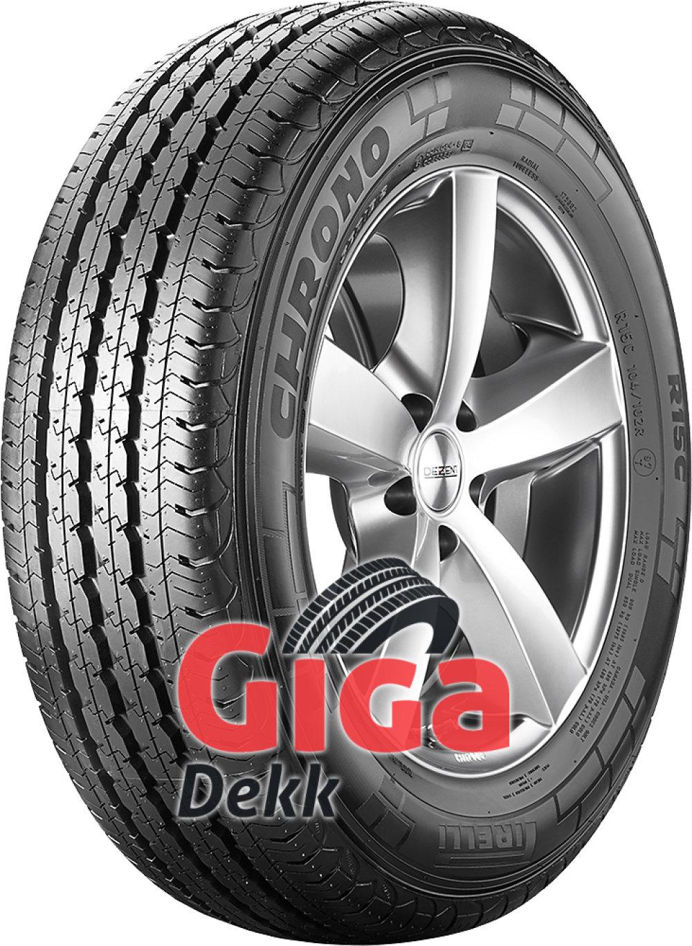 Pirelli Chrono 2 ( 215/60 R16C 103/101T ECOIMPACT )