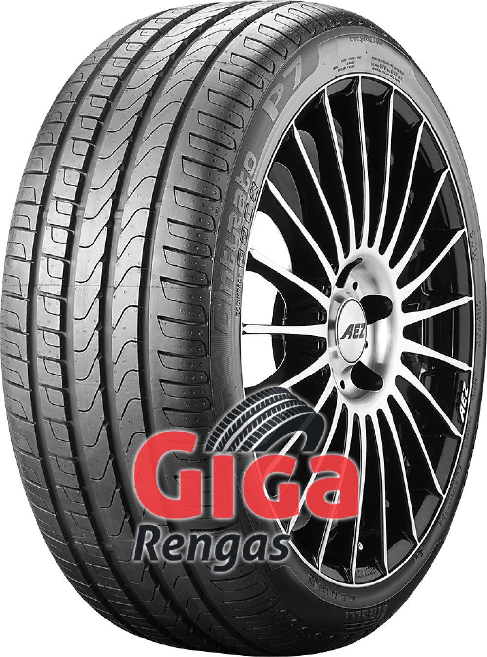 Pirelli Cinturato P7 runflat ( 225/55 R16 95W *, ECOIMPACT, vannesuojalla (MFS), runflat )