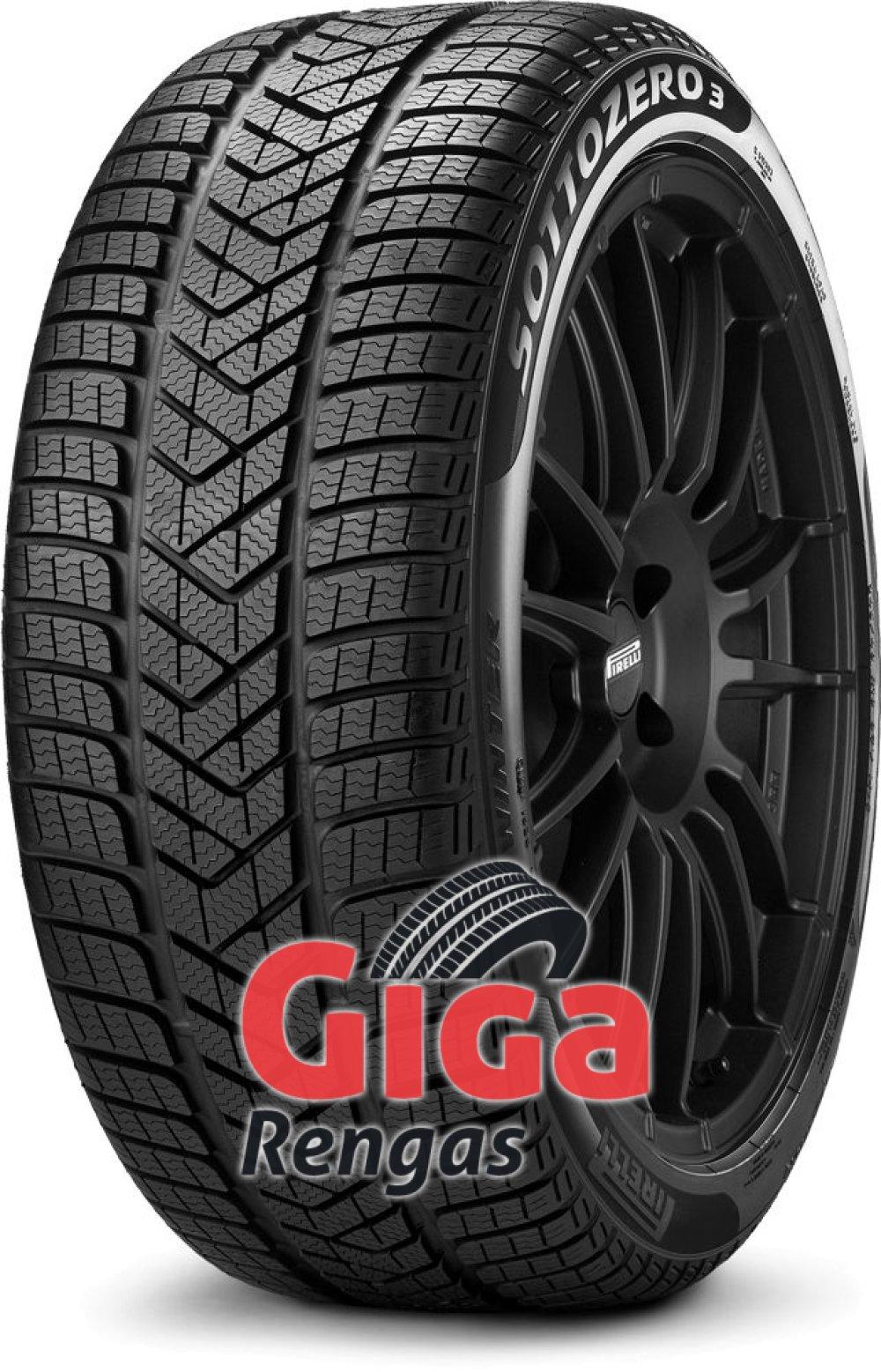 Pirelli Winter SottoZero 3 ( 245/45 R18 96V , Seal Inside )