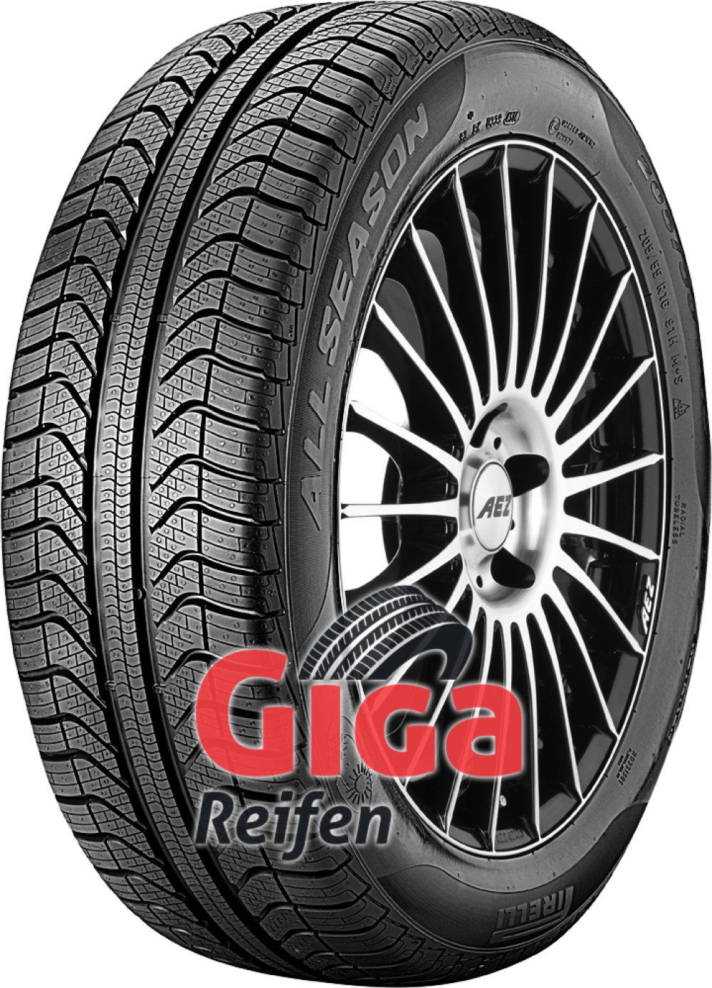 Pirelli Cinturato All Season ( 215/55 R16 97V XL , Seal Inside, mit Felgenschutz (MFS) )