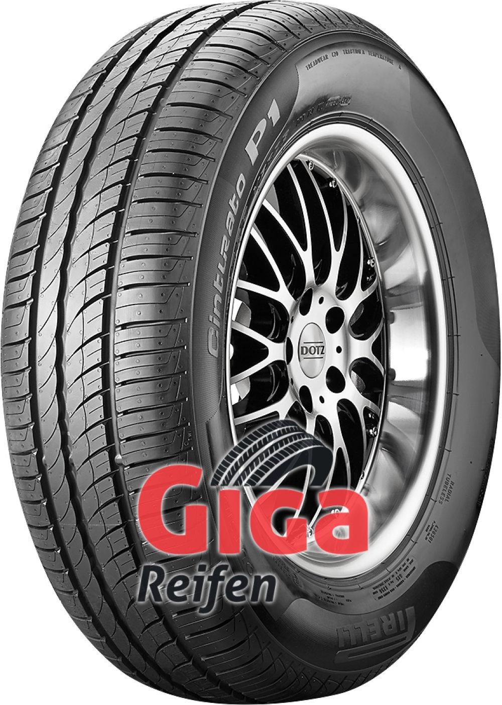 Pirelli Cinturato P1 Verde ( 195/55 R16 87T ECOIMPACT )