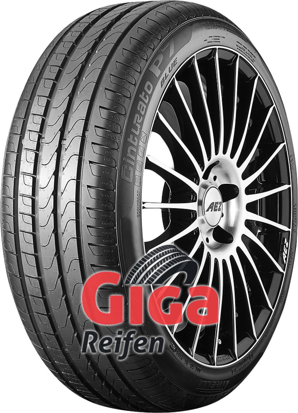 Pirelli Cinturato P7 Blue ( 225/55 R16 95V ECOIMPACT )
