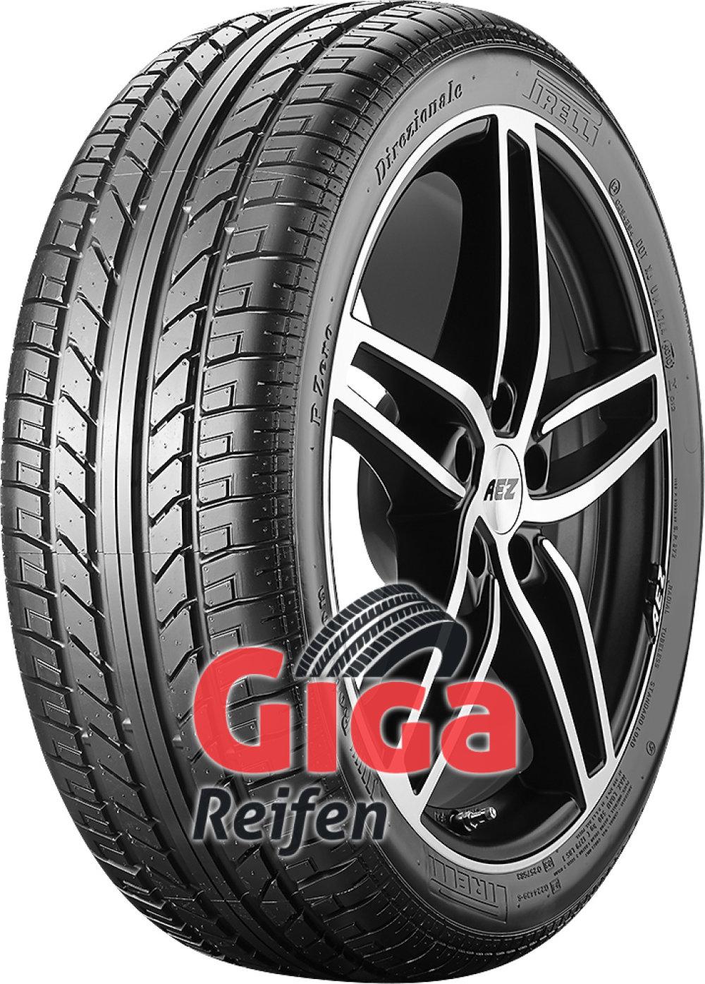 Pirelli P Zero Direzionale ( 245/45 ZR18 96Y mit Felgenschutz (MFS) )