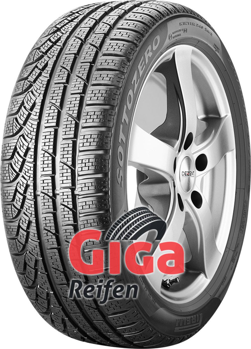Pirelli W 240 SottoZero S2 ( 255/40 R18 99V XL MO, mit Felgenschutz (MFS) )