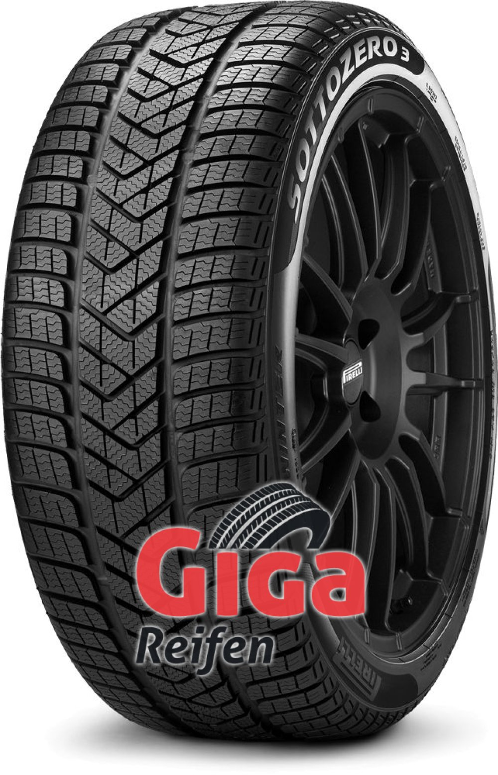 Pirelli Winter SottoZero 3 ( 245/45 R19 98W )