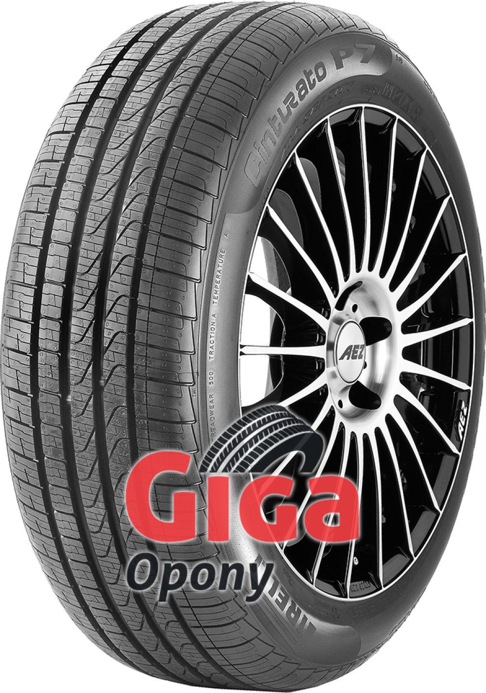 Pirelli Cinturato P7 A/S ( 275/40 R20 106V XL , N0 )