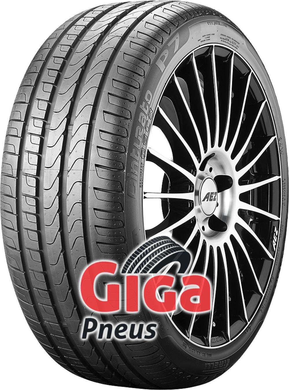Pirelli Cinturato P7 runflat ( 225/45 R17 91W *, ECOIMPACT, runflat )
