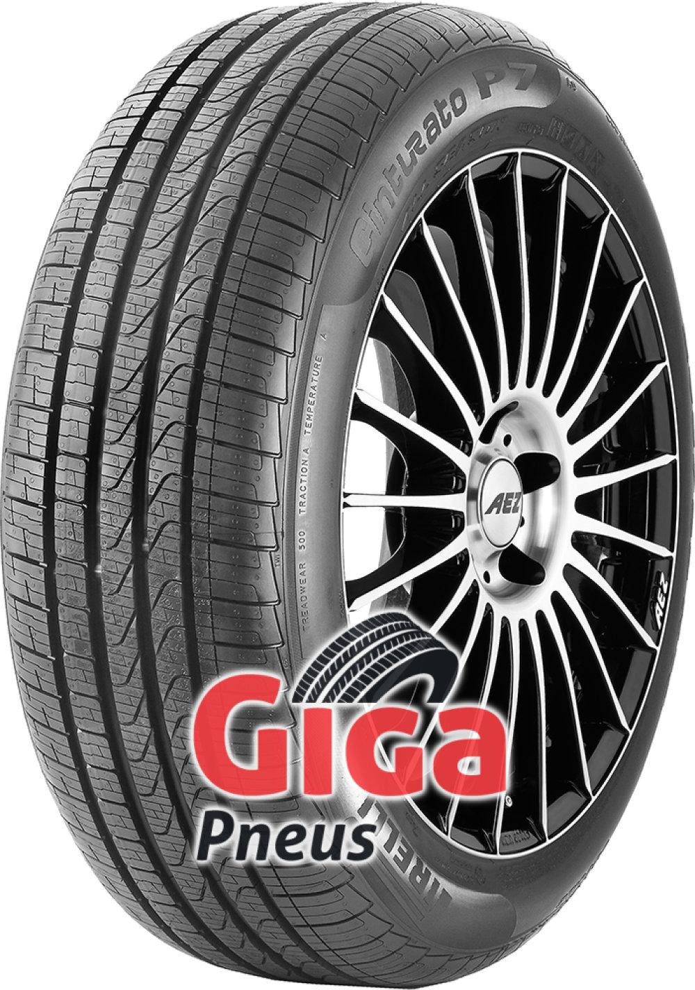 Pirelli Cinturato P7 A/S ( 275/35 R21 103V XL , N0 )