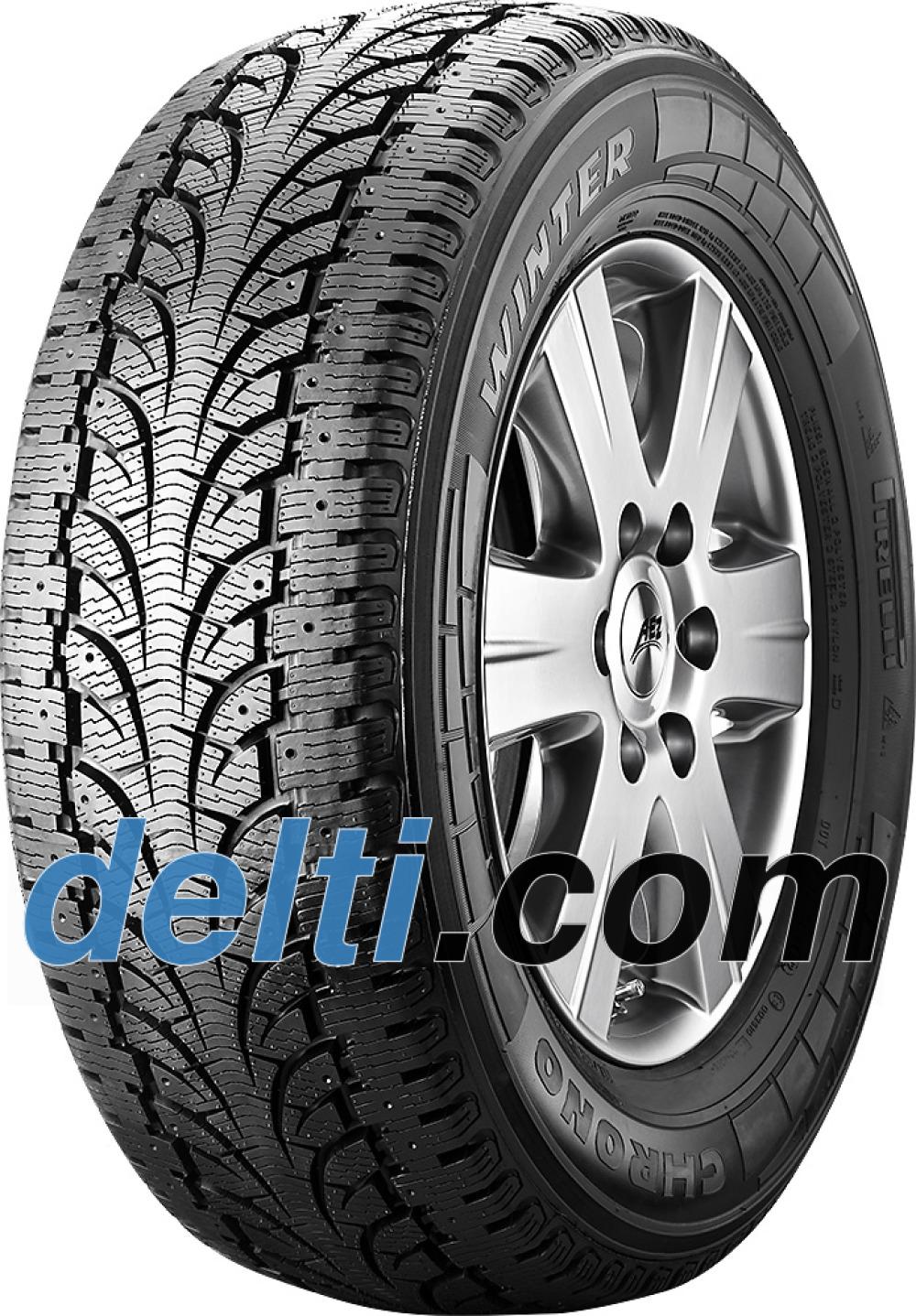 Pirelli Chrono Winter ( 225/70 R15C 112R , nastarengas  )